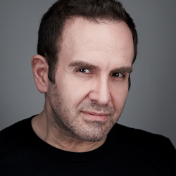 Scott Rosenthal's picture