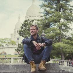 Danny van Dam's picture