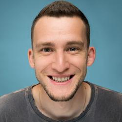 Ilya Nodia's picture