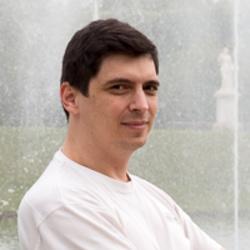 Michael Borisenko's picture