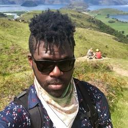 Matthew Edoimioya's picture