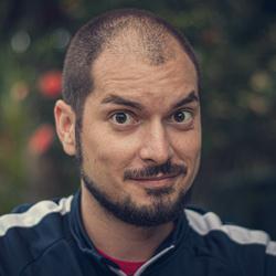 Jose Roca's picture