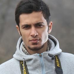 Pedram Mirsadeghi's picture