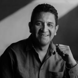 Guillermo Hernández Mendoza's picture