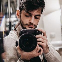 Ramtin Daemi's picture