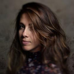 Lauren Parks's picture