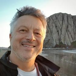 William Salopek's picture