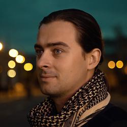 Yury Romanov's picture