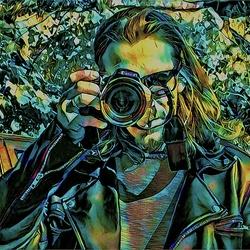 Benjamin Huseby's picture