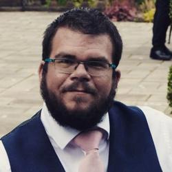 Ben Delves's picture