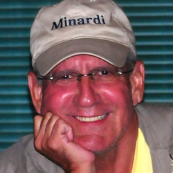 Michael Minardi's picture