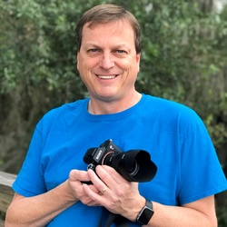 Tim Davis's picture