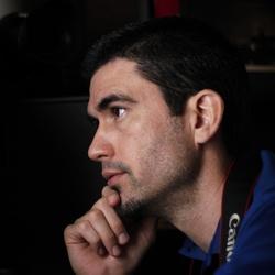 Sergio Ortiz's picture