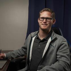 Jeron Parry's picture