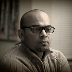 Ahmad Kamal's picture