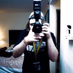 Nick Barrett's picture
