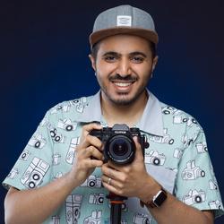 Aiman Al-Ghazali's picture