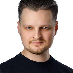 Alexandr Balakin's picture