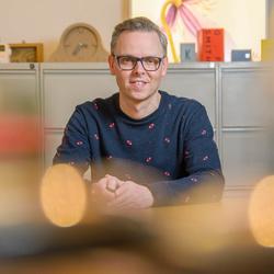 Martijn van der Nat's picture