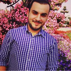 Ahmad Alsheikh's picture