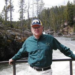 Dean Shewbridge's picture