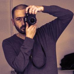 Nikos Katris's picture