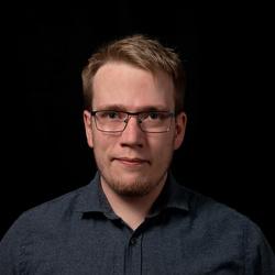 Kasper Dyrberg's picture
