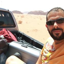 Tarek El Wazzi's picture