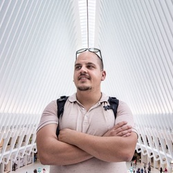 DAVID RODRIGUEZ's picture