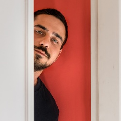 Tasos Giannopoulos's picture