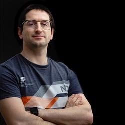 Joel Santos's picture