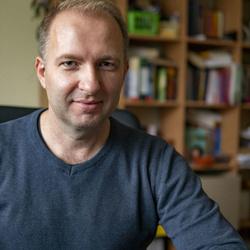 Ján Žitniak's picture