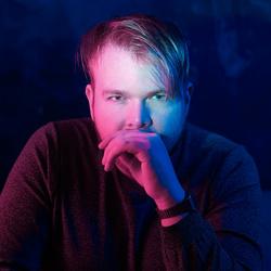 David J. Fulde's picture