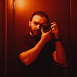 Babak Fatholahi's picture