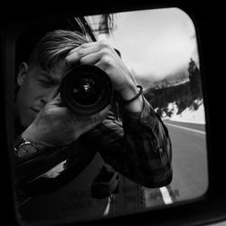 Brad James's picture