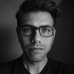 William DeShazer's picture