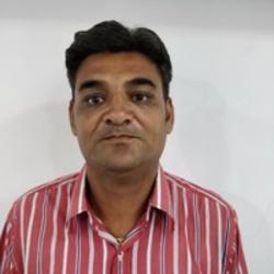 Chirag Parikh's picture