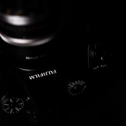 Fujifilm users