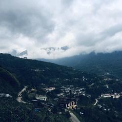 Bhutanese Photographer