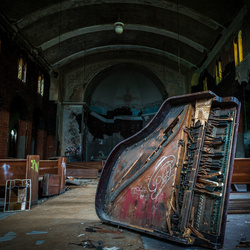 URBEX and Abandoned Photography