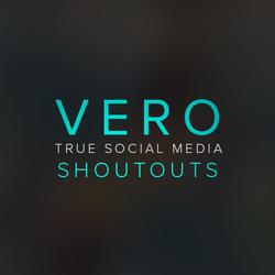 Vero Shoutouts