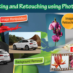 Image Editing & Retouching