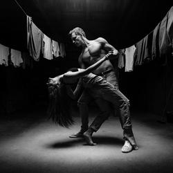 Dancers:Attic by Borys Las-Opolski