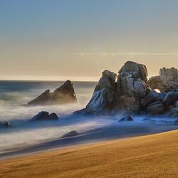 Cabo San Lucas by Floyd Dean