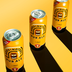 boddingtons by Brian Kaldorf