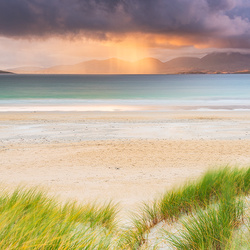 Luskentyre Magic by Alessio Putzu