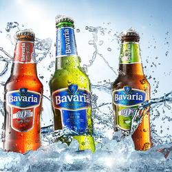 Bavaria beer