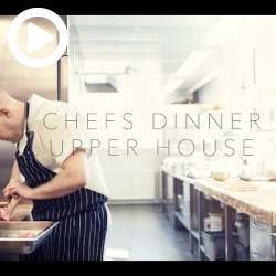 Chefs Dinner 2014 Upper House Sweden