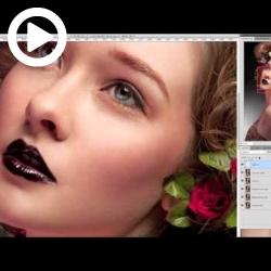 Beauty, Fashion & Portrait Retouching   Retouching techniques in Photoshop