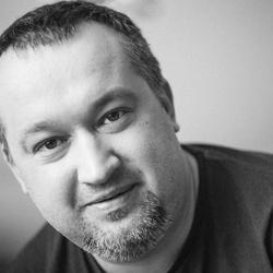 Marcin Ławrysz's picture